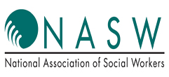National Association of Social Workers logo image