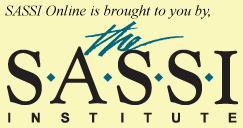 image of SASSI Institute logo